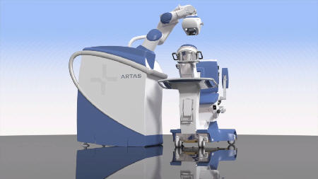 Overview: The ARTAS® Robotic System