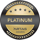 Bernstein Medical recieved the platinum ARTAS award for 2018