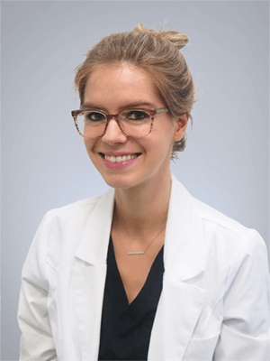 Dr. Christine Shaver - Bernstein Medical
